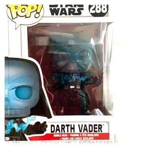 Pops Darth Vader